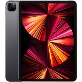 Apple iPad Pro 11 (2021) Wi-Fi 128GB - Space Grey (MHQR3FD/A)
