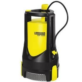Kärcher SDP 18000 IQ Level Sensor černé/žluté + Doprava zdarma