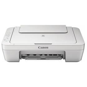 Tlačiareň multifunkčná Canon PIXMA MG2950 (9500B006AA) biela