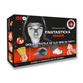 Fantastická magie HM Studio 100 triků