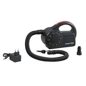 Akumulátorová pumpa-kompresor Campingaz k nafukování a vypouštění matrací - včetně akumulátoru)