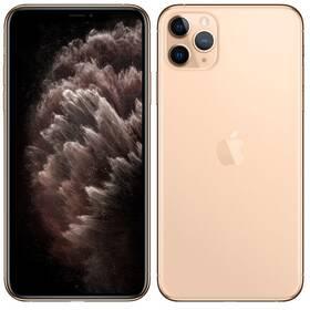 Apple iPhone 11 Pro Max 64 GB - Gold (MWHG2CN/A)