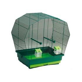 Bird Jewel K6 zelená + Doprava zdarma