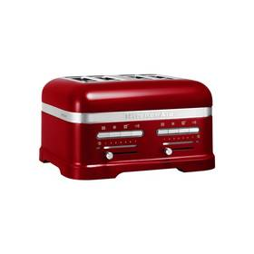 KitchenAid Artisan 5KMT4205ECA červený + Doprava zdarma
