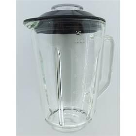 Nádoba mixovací s víkem 1 litr 2103 00010
