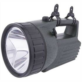 EMOS LED 3810 10W (1433010060) čierna