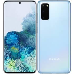 Samsung Galaxy S20 (SM-G980FLBDEUE) modrý