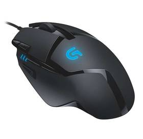Logitech Gaming G402 Hyperion Fury (910-004067) černá + Doprava zdarma
