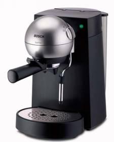 Espresso Bosch TCA4101 Barino černé/stříbrné
