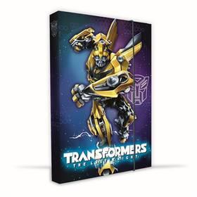 P + P Karton A4 Transformers