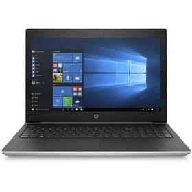 HP ProBook 450 G5 (4WU81ES#BCM) černý Software F-Secure SAFE, 3 zařízení / 6 měsíců (zdarma) + Doprava zdarma