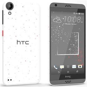 HTC Desire 630 Dual SIM - Sprinkle White (99HAJM005-00) SIM s kreditem T-mobile 200Kč Twist Online Internet (zdarma) + Doprava zdarma