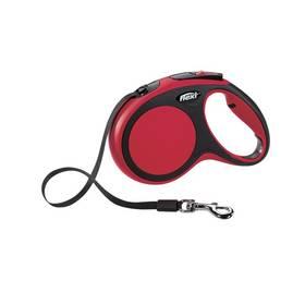 Flexi Comfort M Pásek 5m/25kg červené
