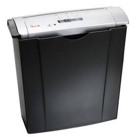 Peach PS400-02 6 listů/ 8L/ podélný řez (PS400-02) čierny