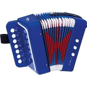Tahací harmonika Bino