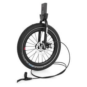 Přední kolo k dětskému vozíku Hamax Outback Jogger Kit - černá + Doprava zdarma