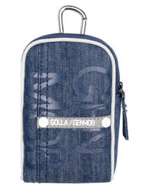 Golla Alexa (G1253) modrá