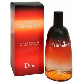 Christian Dior Aqua Fahrenheit 125ml