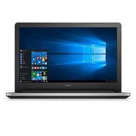 Notebook Dell Inspiron 15 5558 (D-N-5558-N2-362) strieborný