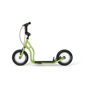 Yedoo New Tidit New zelená + Reflexní sada 2 SportTeam (pásek, přívěsek, samolepky) - zelené v hodnotě 58 Kč + Doprava zdarma