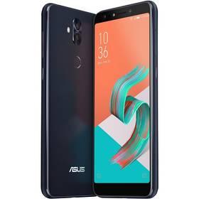 Asus Zenfone 5 Lite Dual SIM (ZC600KL-5A073EU) černý Software F-Secure SAFE, 3 zařízení / 6 měsíců (zdarma) + Doprava zdarma