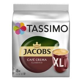 Tassimo Jacobs Café Crema XL 132,8 g 3x