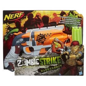 Hasbro ZombieStrike HammerShot Fidget Spinner Esperanza modrý + Doprava zdarma