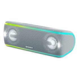 Sony SRS-XB41 (SRSXB41W.EU8) bílý + Doprava zdarma