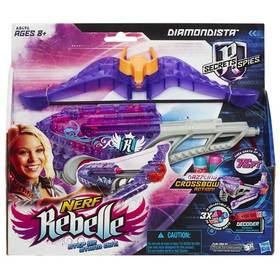 Hasbro Rebelle diamondista