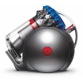 Dyson Big Ball Multifloor Pro šedý/modrý + Doprava zdarma