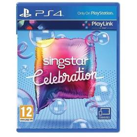 Sony PlayStation 4 SingStar Celebration (PS719926566)