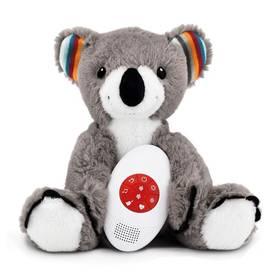 Šumící zvířátko s tlukotem srdce a melodiemi Zazu Koala COCO