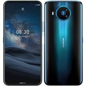 Nokia 8.3 5G (HQ5020K021000) modrý (vrácené zboží 8800976332)