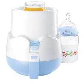 Ohrievačka dojčenských flašiek NUK Thermo Rapid
