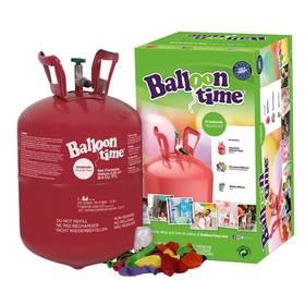 Balloon Time + 30 balónků
