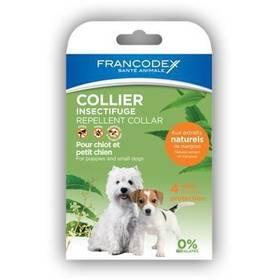 Francodex repelentní štěně a malý pes