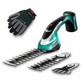 Bosch ASB 10,8 Li set s rukavicemi + Doprava zdarma