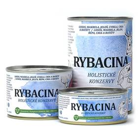 Pet Farm Family Rybacina 400g