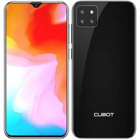 CUBOT X20 Pro (X20 PRO Black) černý