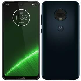 Motorola moto g7 Plus (PADU0007RO) černý (poškozený obal 8800321038)