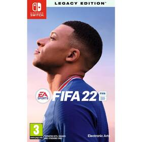 Nintendo SWITCH FIFA 22 - Legacy Edition (NSS19822)