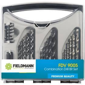 Sada vrtáků a bitů Fieldmann FDV 9005, 23 ks