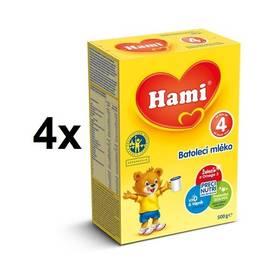 Hami 4, 500g x 4ks