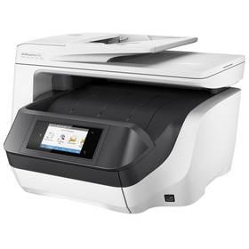 HP Officejet Pro 8730 (D9L20A#A80) bílá + Doprava zdarma