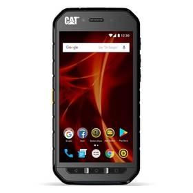 Caterpillar S41 Dual SIM černý + Doprava zdarma