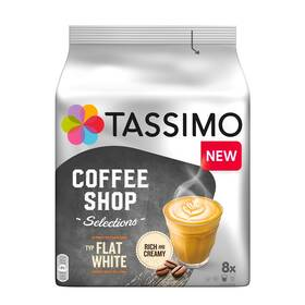Tassimo Flat White 220g