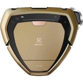 Electrolux Pure i9.2 PI92-6DGM zlatý