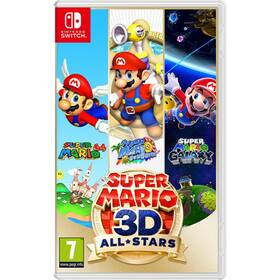 Nintendo SWITCH Super Mario 3D All Stars (NSS671)