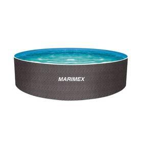 Marimex Orlando 3,66x1,22 m RATAN