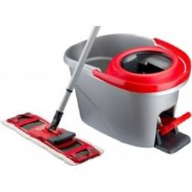 Vileda Premium 5 set BOX Čistící prostředek Ajax na podlahy (zdarma) + Doprava zdarma